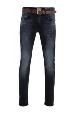 slim fit jeans Seaham 5812 Blue