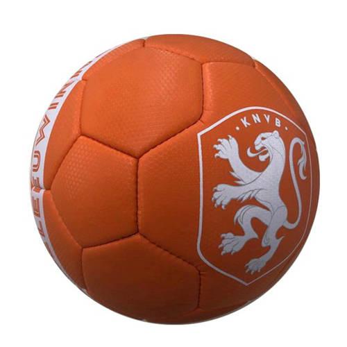 KNVB Holland voetbal groot KNVB oranje: leeuwinnen
