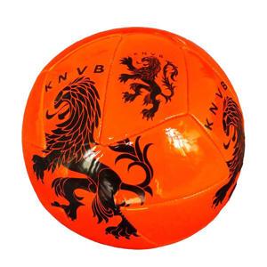 Holland voetbal groot KNVB oranje maat 5