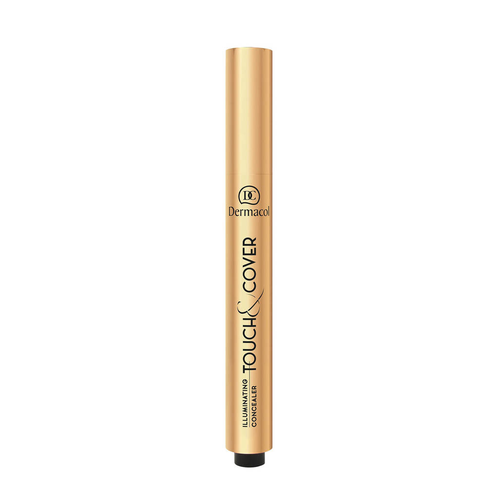Dermacol Touch & Cover Highlighting Click concealer - no.1, Multi