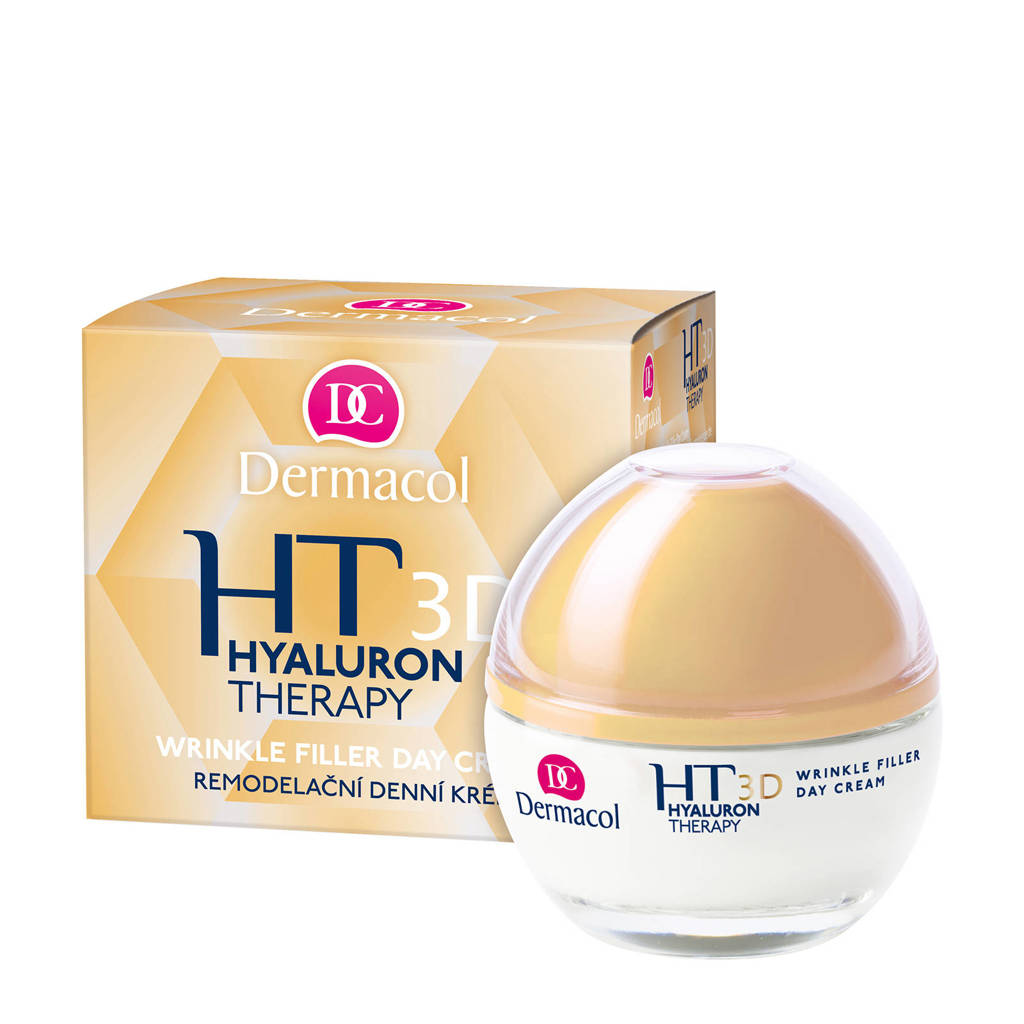 Dermacol Hyaluron Therapy Wrinkle Filler dagcrème