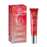 Dermacol BT CELLEye & Lip Intensive Lifting crème