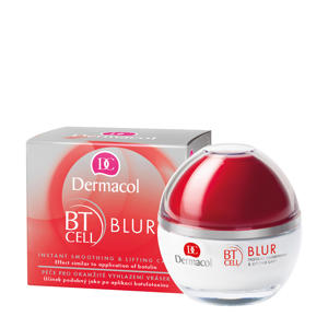 BT CELL BLUR Instant Smoothing & Lifting crème