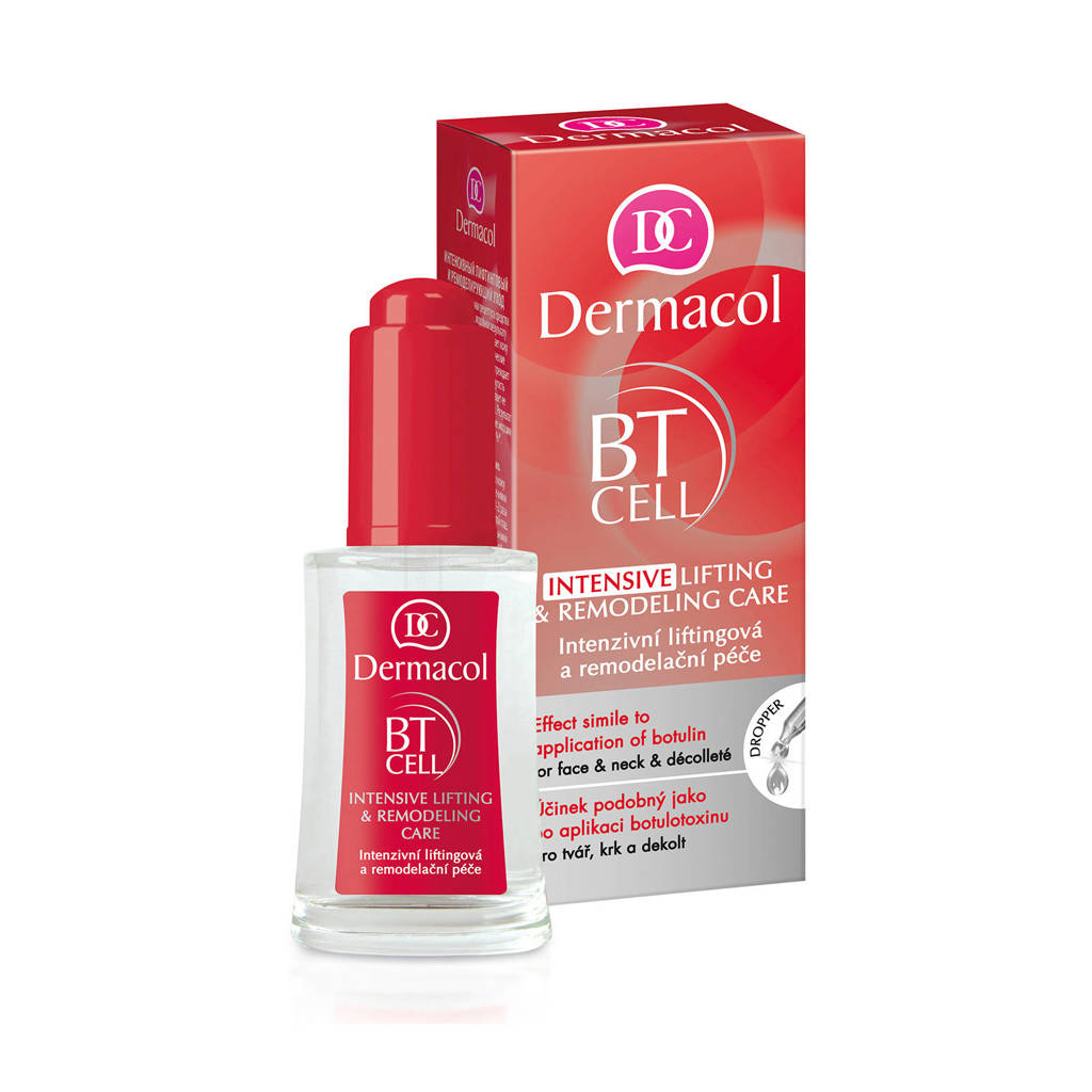 Dermacol BT CELL Intensive Lifting & Remodeling Care serum