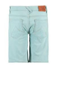 America Today Junior jeans bermuda Ryan light denim, Light denim
