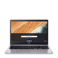Acer CB315-3H-C6W7 15.6 inch Full HD chromebook, Zilver
