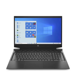 Pavilion 16-A0400ND 16.1 inch Full HD gaming laptop