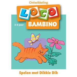 Spelen met...: Bambino Loco