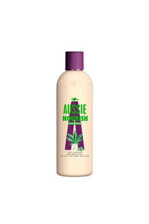 Voedende shampoo - 300 ml