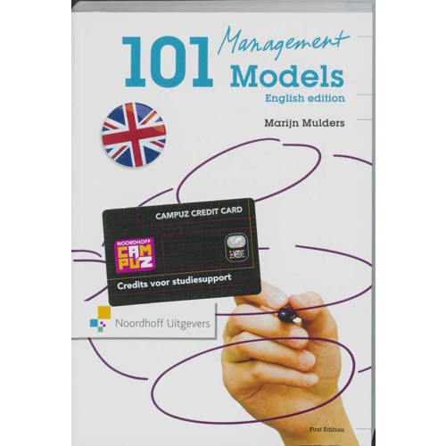 101 Management Models