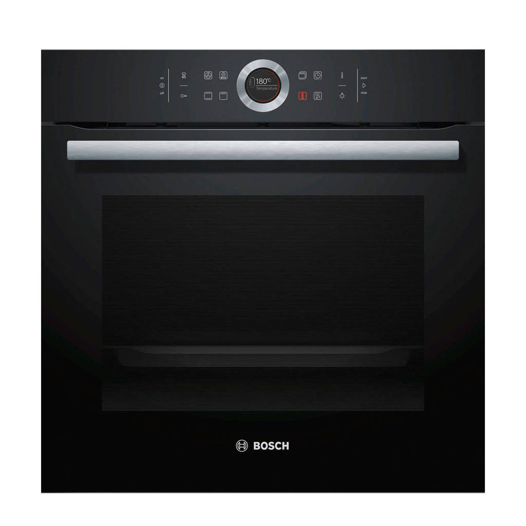 Bosch HBG633BB1 oven (inbouw), N.v.t.
