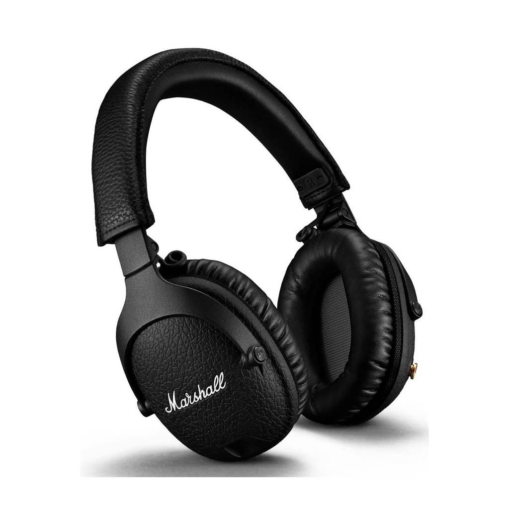 Marshall MONITOR II - ANC draadloze over-ear hoofdtelefoon, Zwart