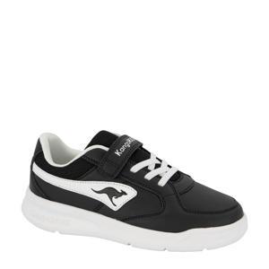 sneakers zwart/wit
