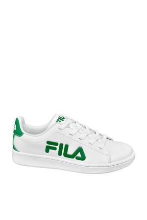 sneakers wit/groen
