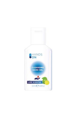 Hands On Anti bacteriele handgel - 50 ml