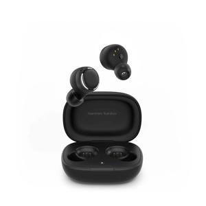 FLY TWS Bluetooth in-ear hoofdtelefoon (zwart)