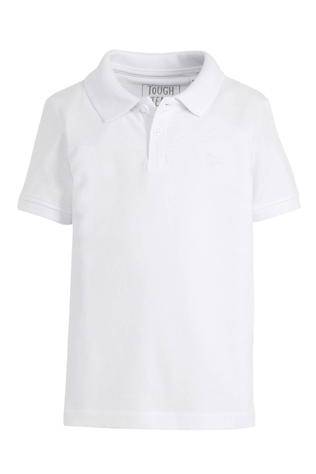 C&A Palomino polo wit, Wit