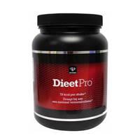 Dieet Pro Plus vanille - 400 gram