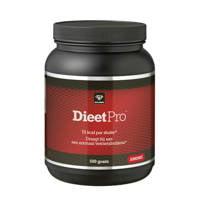 Dieet Pro Plus aardbei - 400 gram