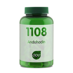 1108 Andohadin Vegacaps - 60 stuks