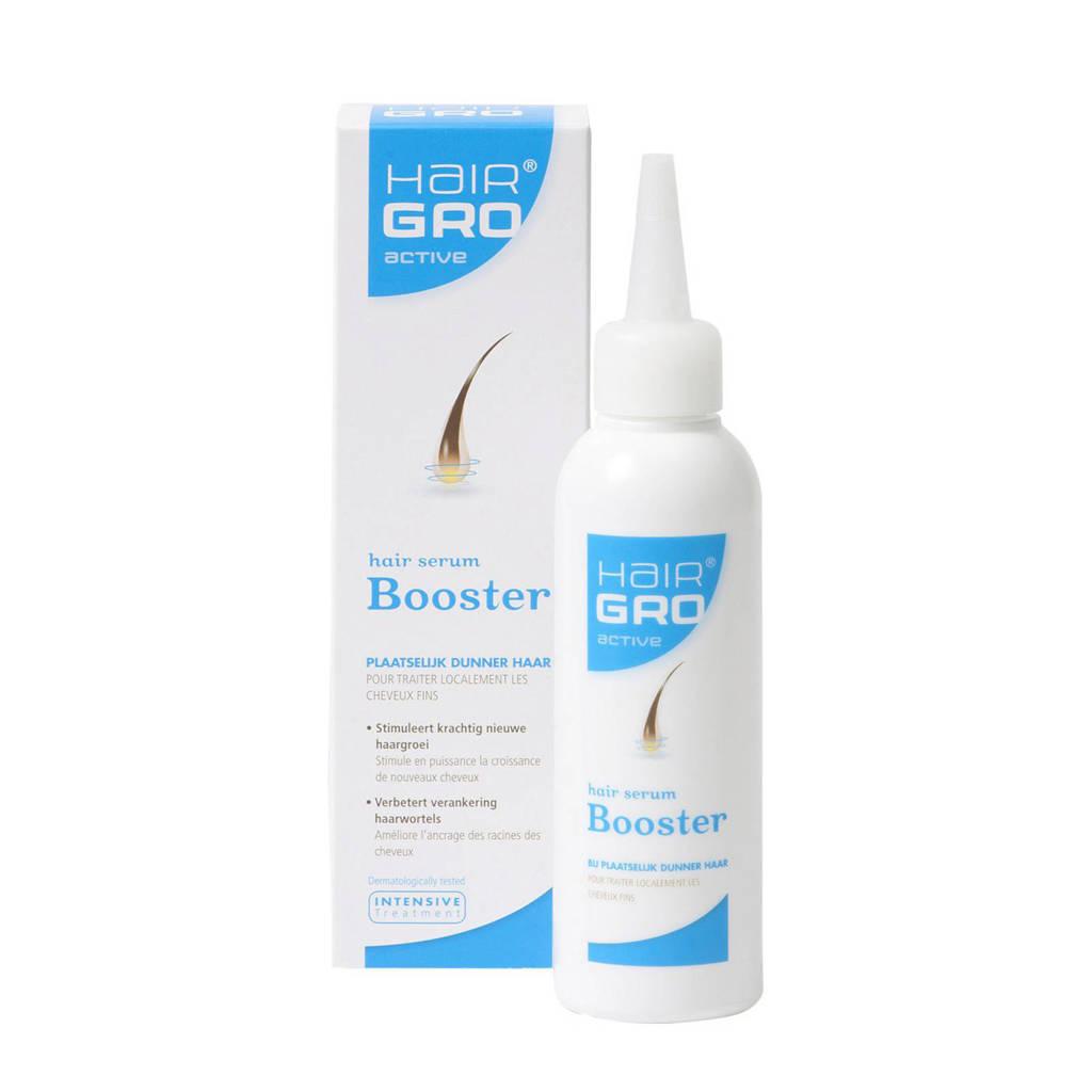 Hair Gro Booster formulie druppels - 100 ml