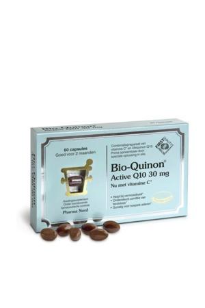 Bio Quinon Q10 30 mg - 60 stuks