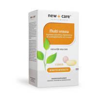 New Care Multi vrouw - 120 stuks