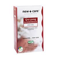 New Care Q10 & kokosolie S0042 - 60 stuks