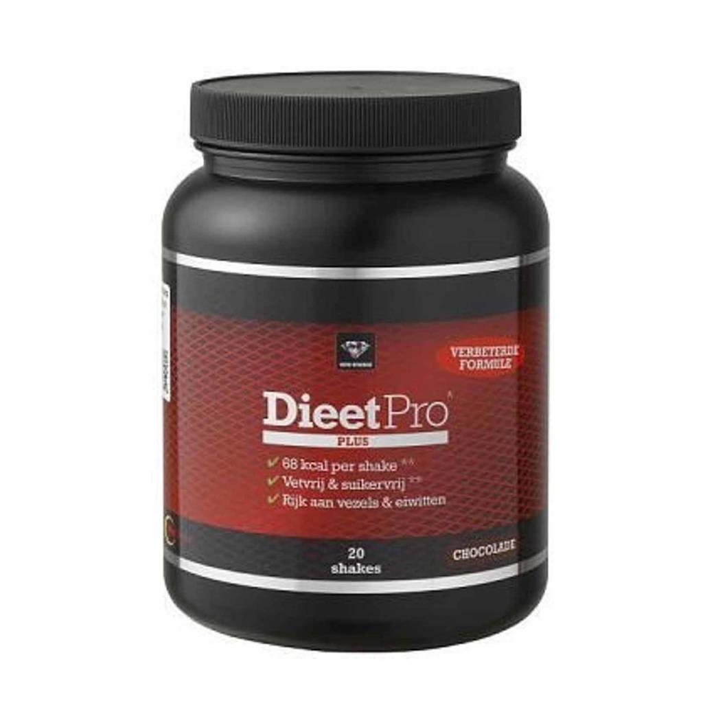 Dieet Pro Plus chocolade - 400 gram