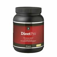 Dieet Pro Afslankshake vanille - 500 gram