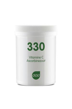 330 Vitamine C Ascorbine - 250 gram