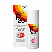 P20 SPF - 30 Face - 50 gram