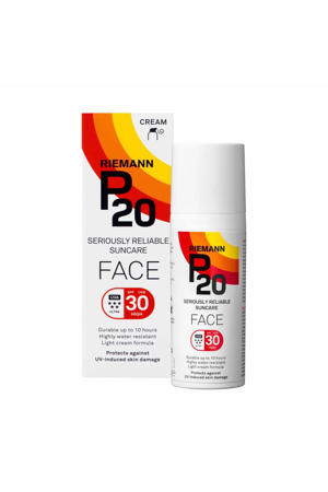 SPF - 30 Face - 50 gram