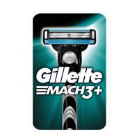Gillette Mach3 Scheersysteem + 1 Scheermesje