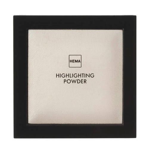 HEMA highlighter - Moonlight