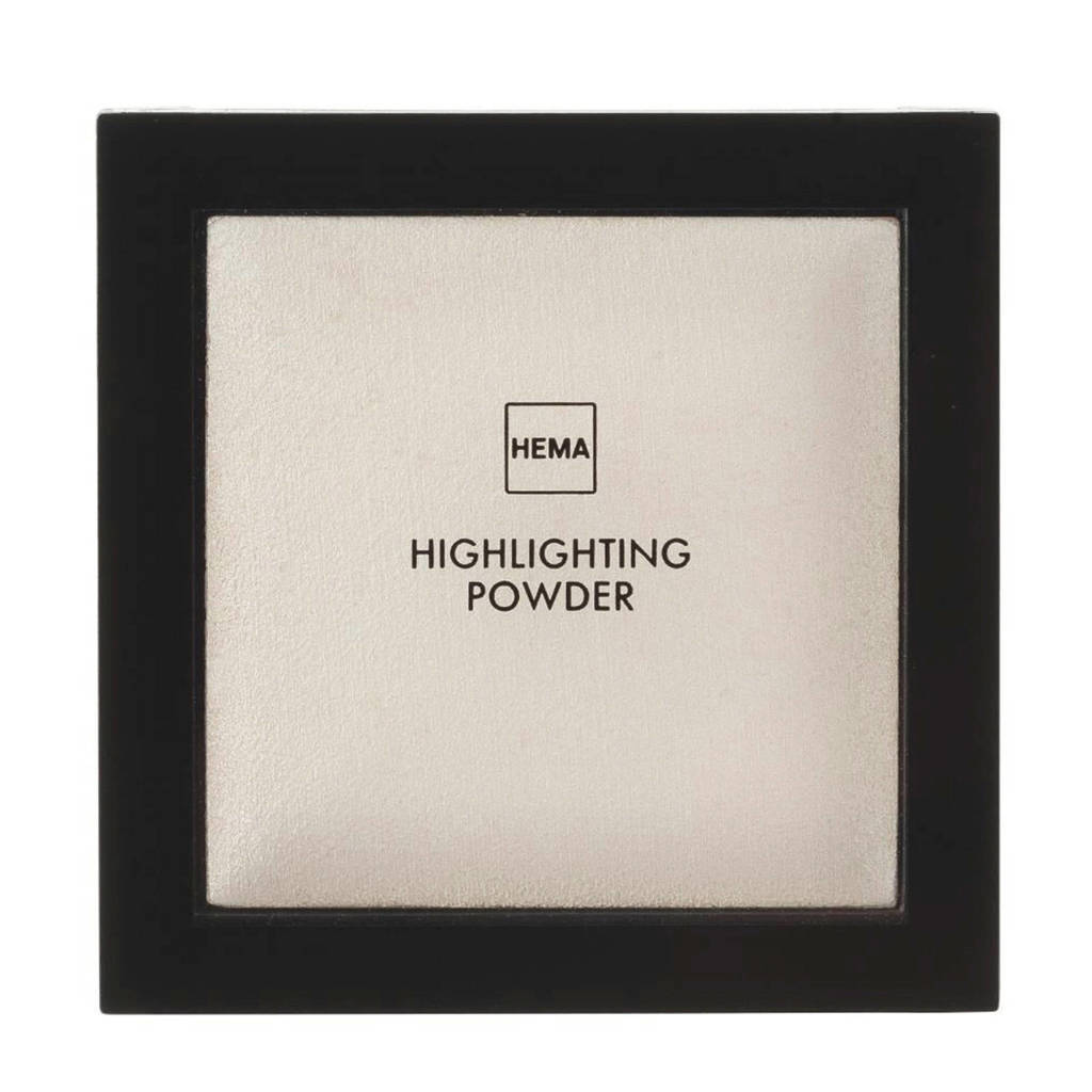 HEMA highlighter - Moonlight