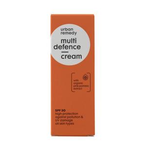 Urban Remedy Multi Defence crème
