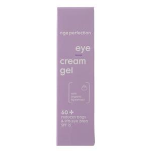 Gel Age Perfection 60+ oogcrème