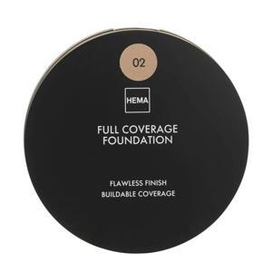 Full Coverage foundation - 02