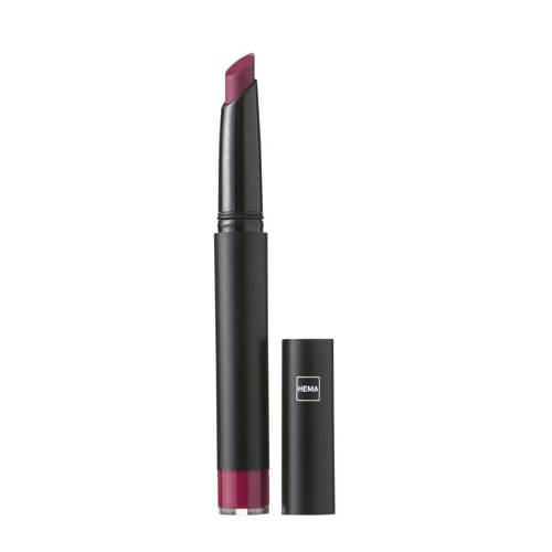 HEMA Langhoudende matte lippenstift - 10