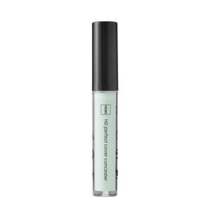 HD Perfect liquid concealer - 04 green