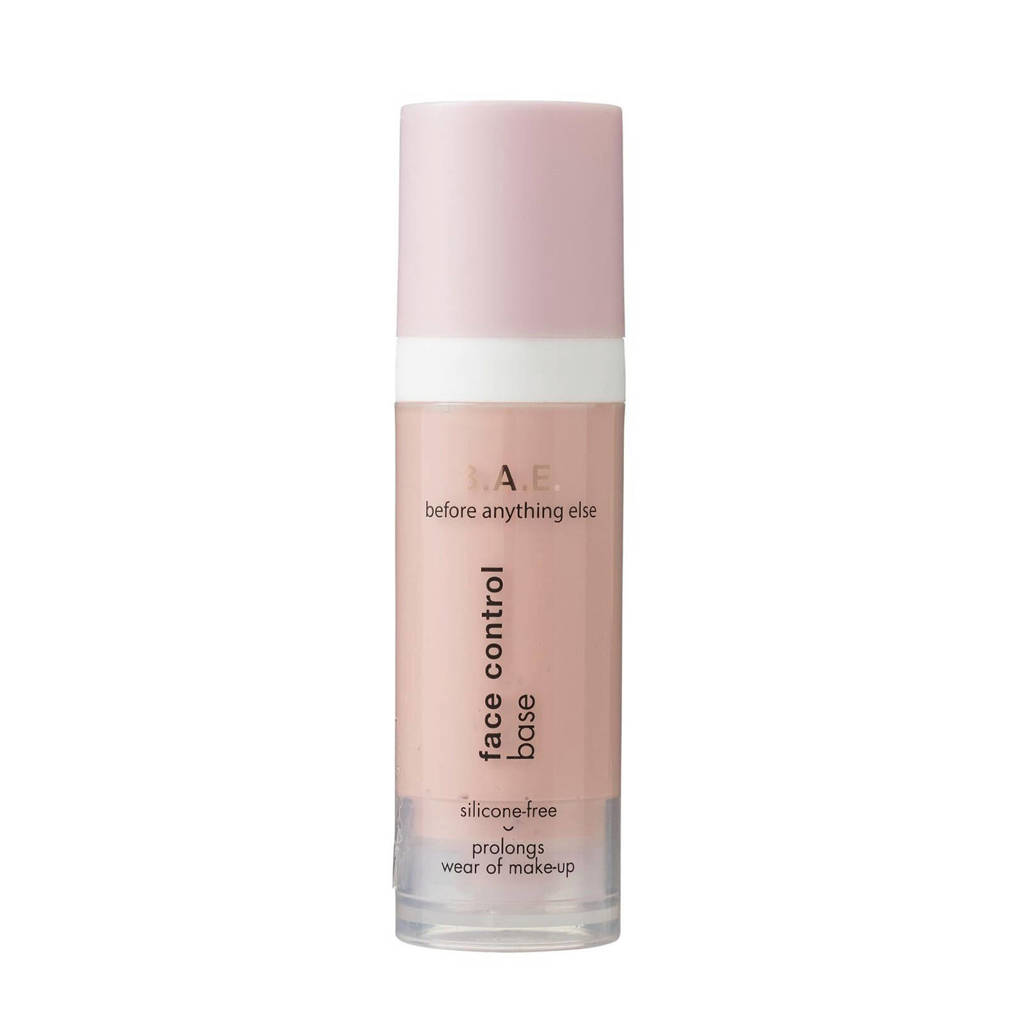 B.A.E. Make-up primer - 03 forever pink