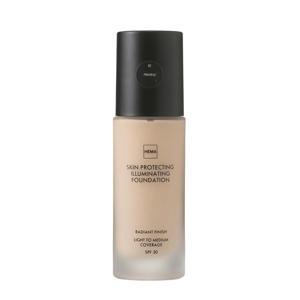 Skin Protecting Illuminating foundation - Neutral 01