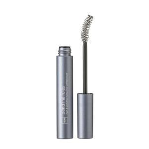 Curl & Volume waterproof mascara - Black