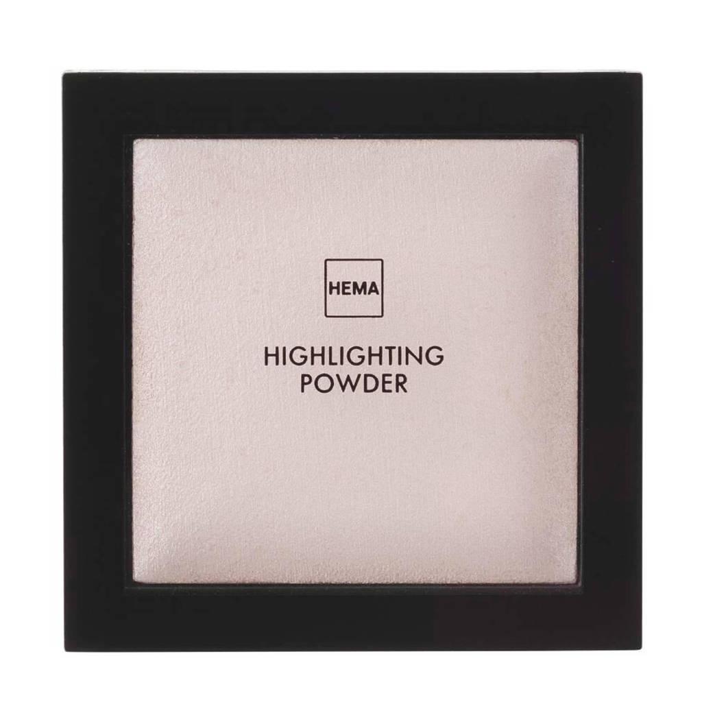 HEMA highlighter - Starlight