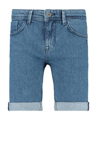CoolCat Junior jeans bermuda Niek light denim, Light denim