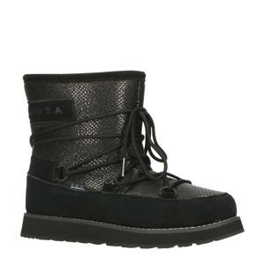 Nauttivva  snowboots zwart