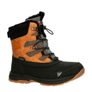 Almonte MS  snowboots camel/bruin