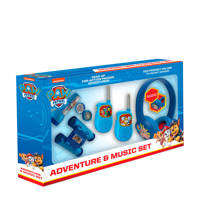 Paw Patrol  Adventure Kit