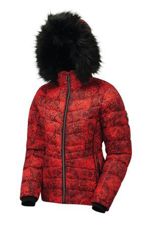 jack Glamorize II rood